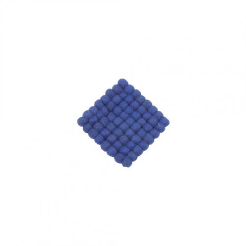 G blauw