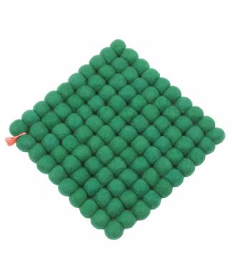 P groen